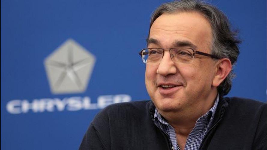 Sergio Marchionne trasferirà la Fiat in America?