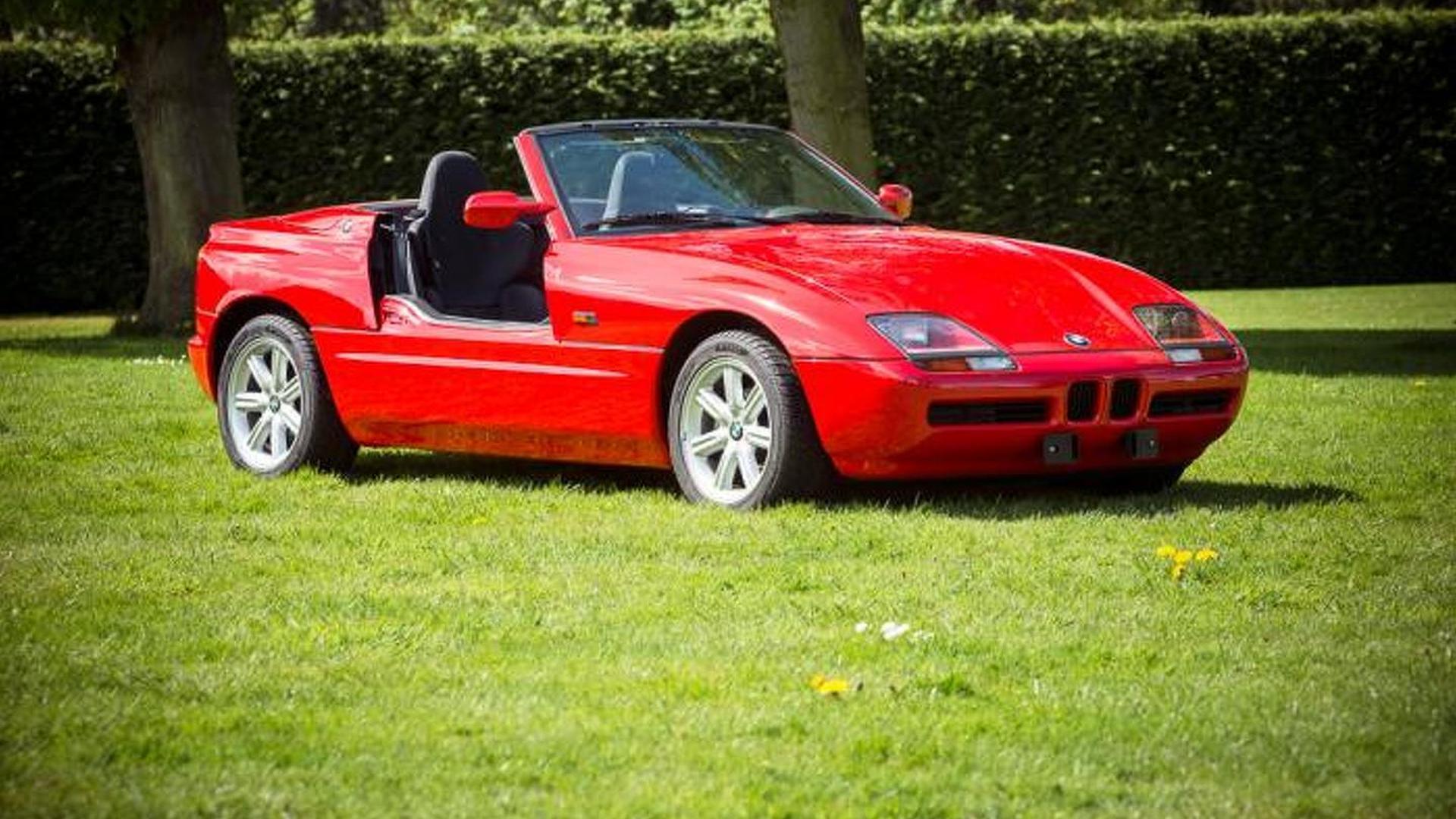 2014-474253-1990-bmw-z11 Astounding Bmw Z1 for Sale In Usa Cars Trend