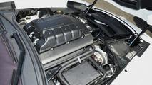 Chevrolet Corvette Stingray Convertible by Callaway