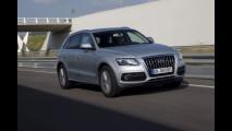 Audi Q5 hybrid quattro: impressioni di guida