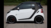 smart fortwo by Romeo Ferraris