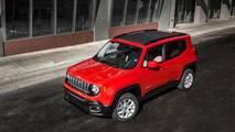 8 - Jeep Renegade