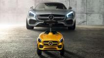 Mercedes AMG GT Bobby-Car 002