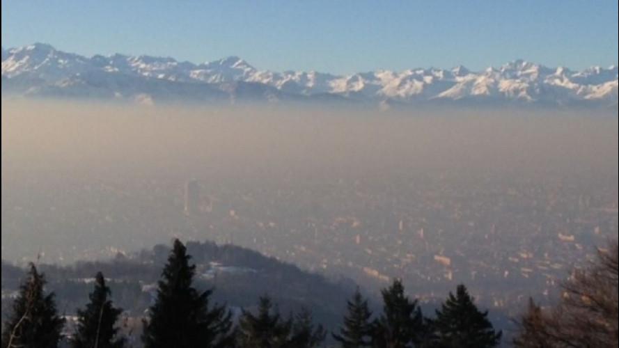 Emissioni, l'Italia a rischio sanzioni per un miliardo di euro