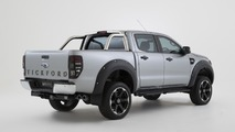 Ford Ranger by Tickford