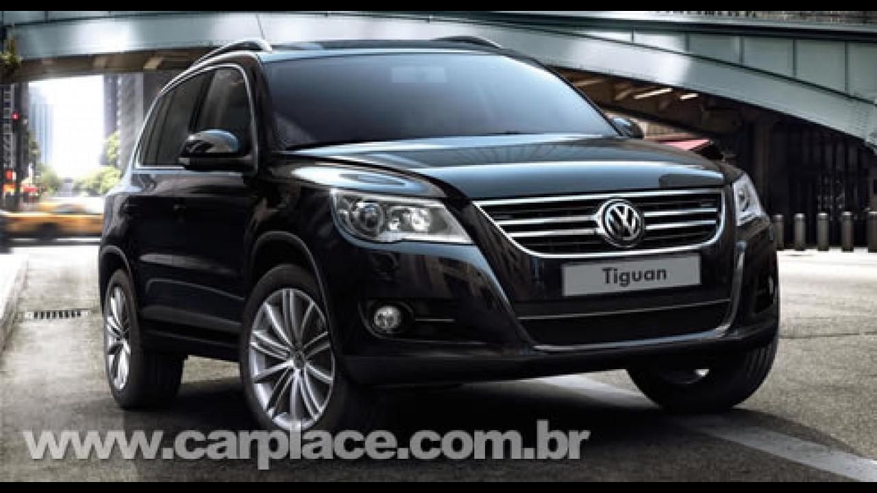 Brasil registrou o maior crescimento mundial de vendas de SUVs em 2008
