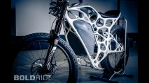 APWorks Light Rider Motorcycle