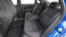 2017 Honda Civic Si Sedan: İlk Sürüş