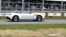 Goodwood 2017 - Les supercars en piste !