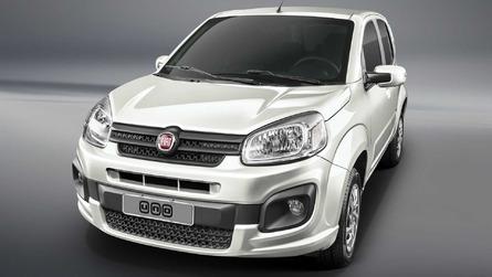 Fiat Uno 2019 agora é só 1.0 e parte de R$ 39.990