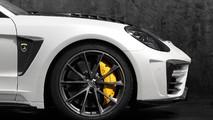 2017 Porsche Panamera by TopCar