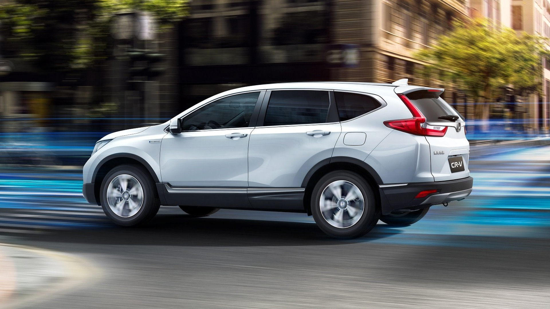 suv magazine honda by difference pictures news car pics the hybrid view yet v official cr have info spec first you of spotted front