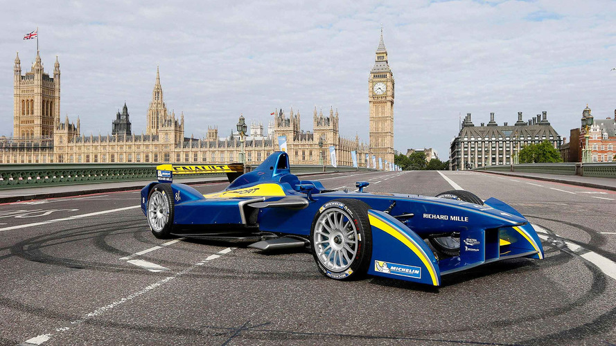 It Is Now Legal To Hold Motor Races On Closed Roads In England