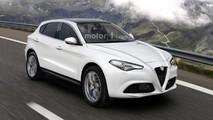 Alfa Romeo Kamal tasarım yorumu
