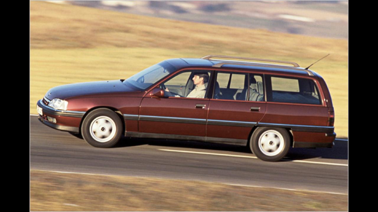 Opel Omega A Caravan (1990)