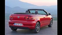VW gibt richtig Stoff