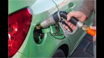 Günstiger mit Autogas
