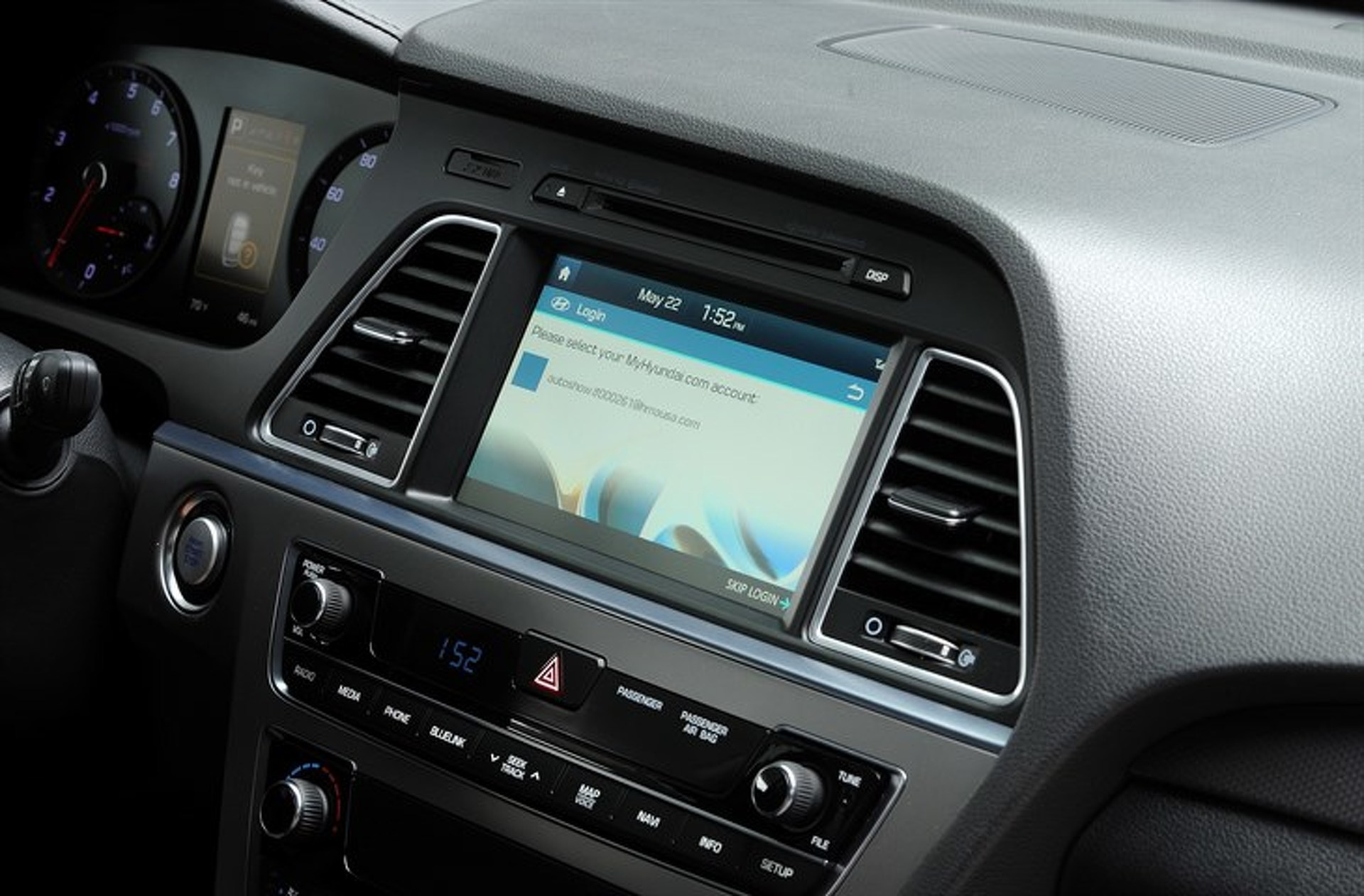 How Distracting Is Your Infotainment System?