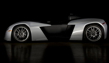 Magnum MK5 Track Car Makes World Debut in South Florida