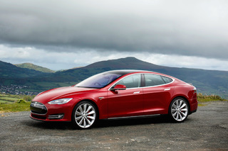 Soon The Tesla Model S P85D Will Be Even Faster