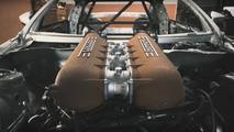 Toyota GT86 with Ferrari engine