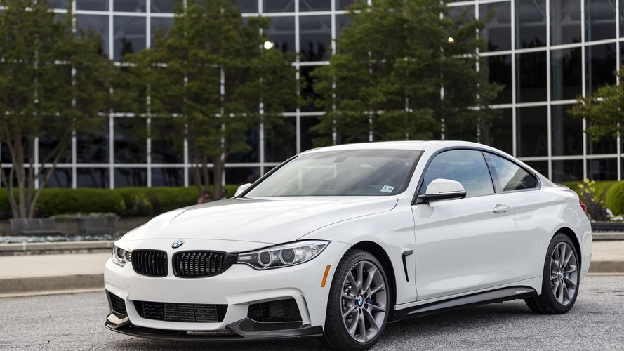 BMW I ZHP Coupe Unveiled With Bhp - Bmw 4351 coupe
