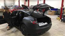 Tesla Model 3 Prototip