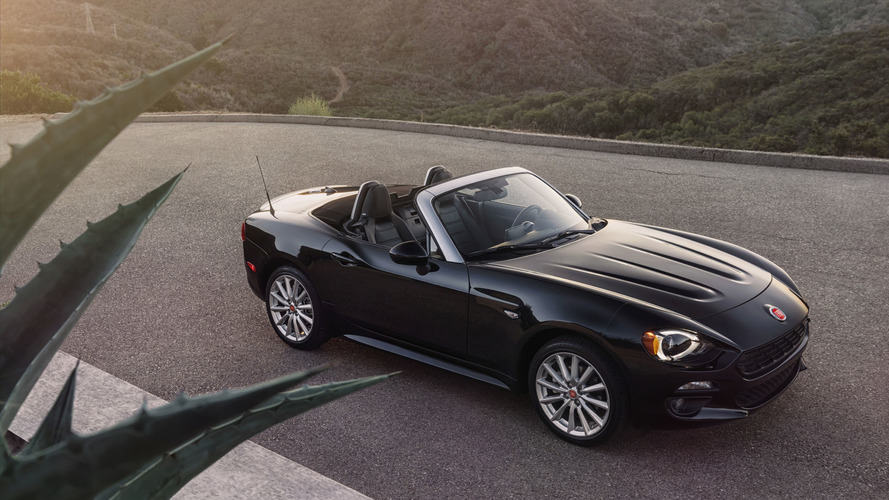 Sexism causes Fiat to retract 124 Spider guide in Argentina