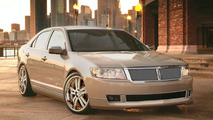Lincoln MKZ by 3dCarbon