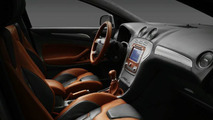 Ford Mondeo Concept to Debut at Paris