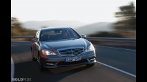 Mercedes-Benz S-Class AMG Sports Package