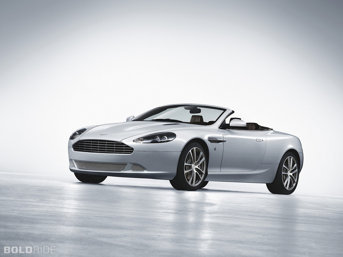 aston martin db9 volante. Black Bedroom Furniture Sets. Home Design Ideas