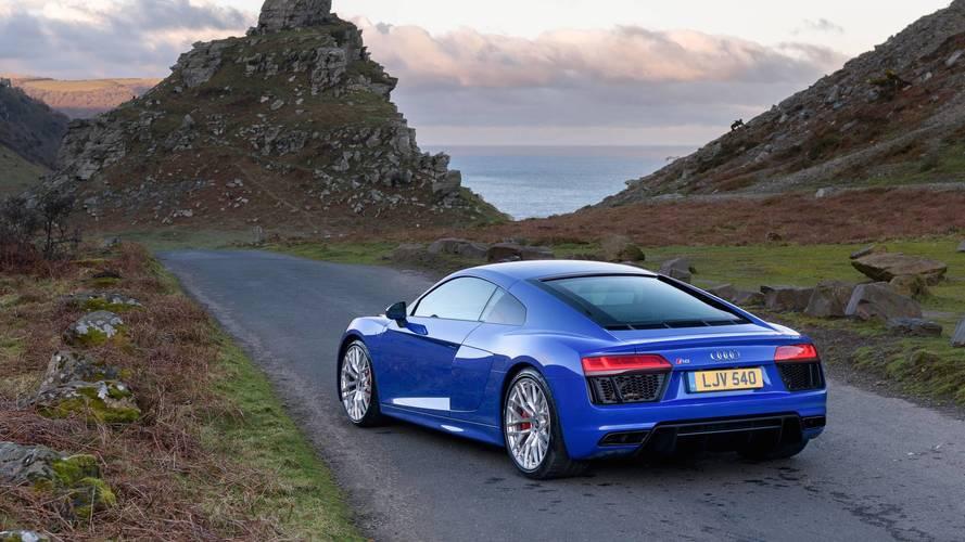 Audi, R8'in artık üretilmeyeceğinin sinyallerini verdi