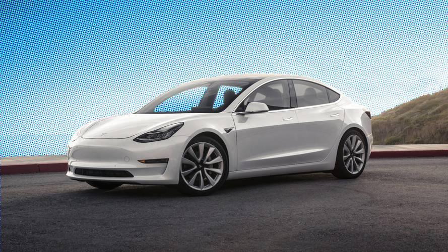 Csak 2019-ben érkezhet meg Európába az első Tesla Model 3