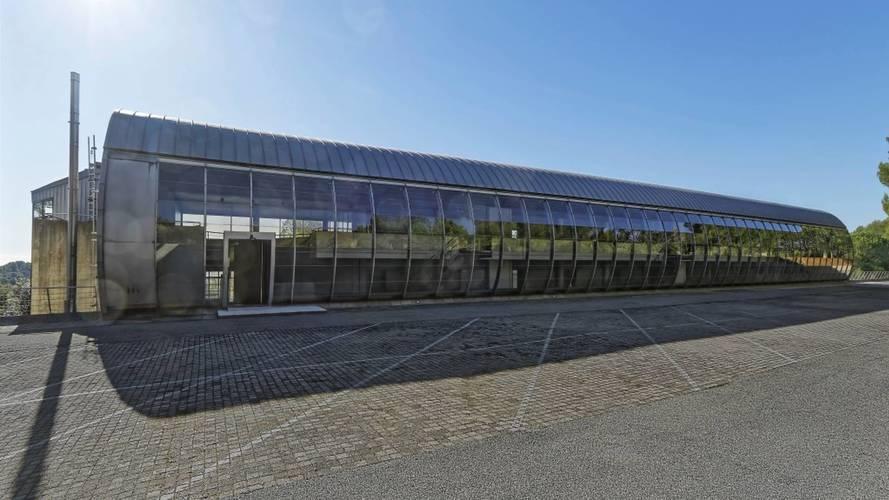 Mercedes-Benz abre nuevo centro de diseño europeo