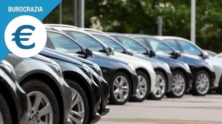 Noleggio auto a breve termine, massima libertà per i privati