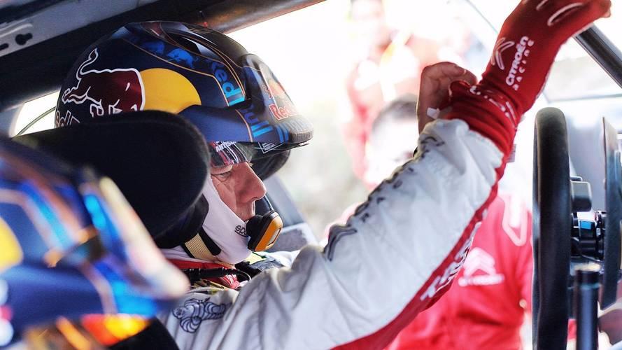 Loeb devrait faire son retour en WRC au Mexique en 2018