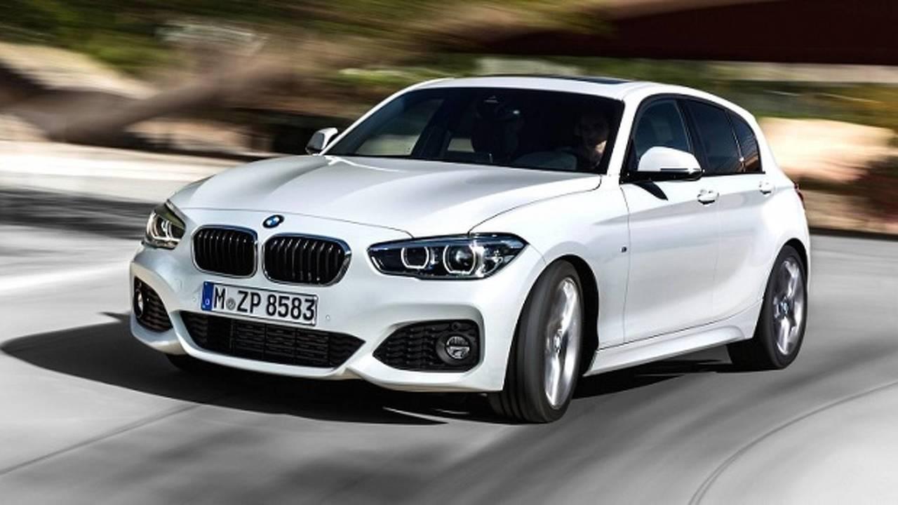 2. BMW 116ed 116 BG