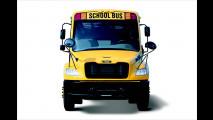 Erster Elektro-Schulbus