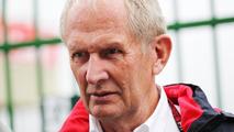 Dr Helmut Marko 23.11.2013 Brazilian Grand Prix