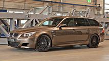 BMW M5 Hurricane RR Touring by G-Power