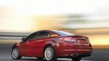 All-New US-Spec 2009 Mazda6
