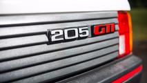 Peugeot 205 GTI 1988