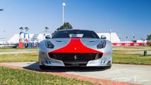 Ferrari personalizado