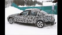 Erwischt: BMW 3er-Reihe