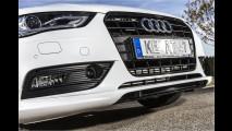 Abt schärft den Audi A4