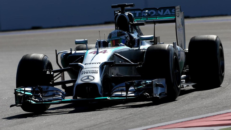 Mercedes close to agreeing engine 'unfreeze'