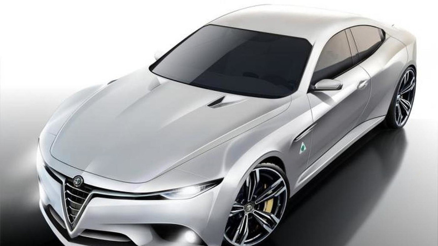 New Alfa Romeo model confirmed for summer of 2015, could be the Giulia