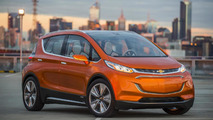 Chevrolet Bolt EV to arrive ahead of schedule