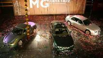 MG7 series